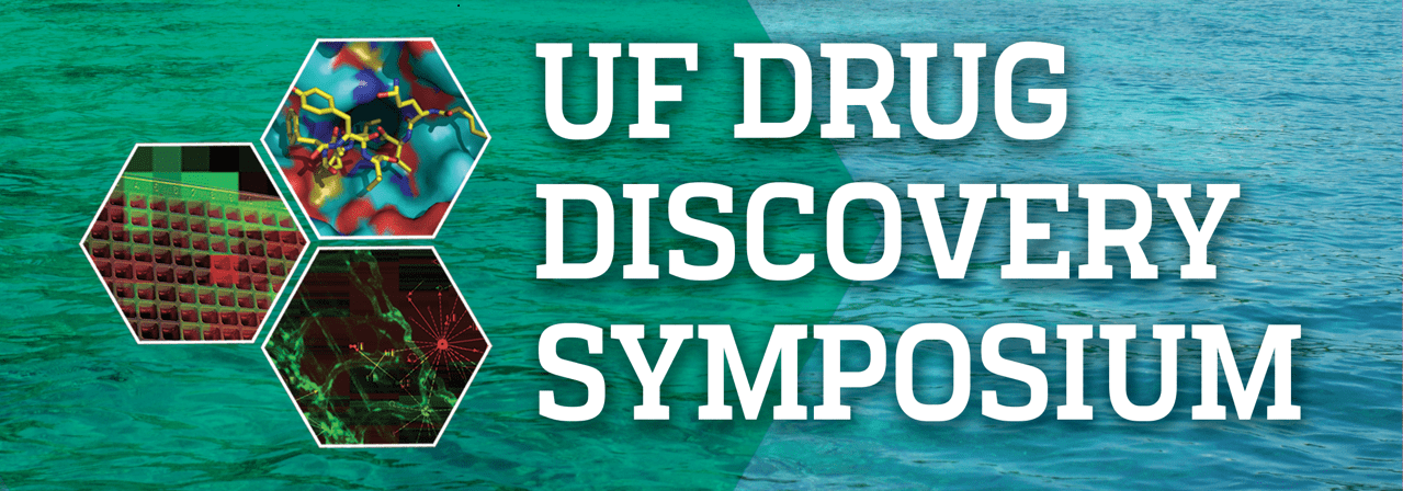 UF Drug Discovery Symposium banner