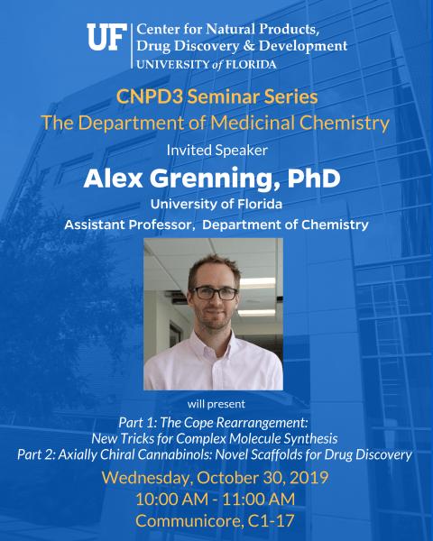 Grenning CNPD3 Seminar